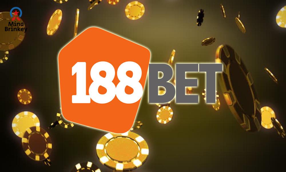 Cách khôi phục mật khẩu 188Bet